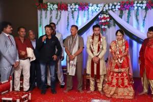 Jai Bhim Wedding Card - Free Photo and Wallpaper
